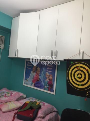 Apartamento à venda com 3 dormitórios em Tijuca, Rio de janeiro cod:AP3AP35363 - Foto 8