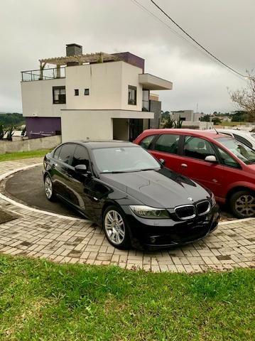 BMW 318i 2011-2012 - Foto 8