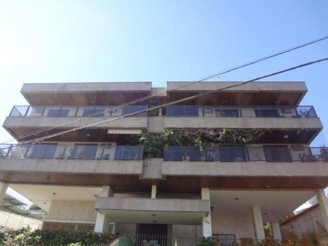 Jardim Guanabara Frente Elevador Varandão 3 Quartos (Suíte) 2 Vagas JBI36374 - Foto 18