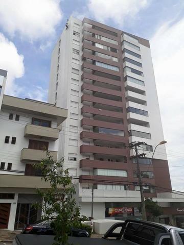 Oferta Imóveis Union! Apartamento semi mobiliado com 87 m² privativos próximo ao centro! - Foto 2