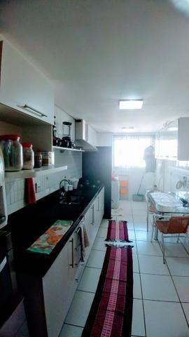 Apartamento Alto da Gloria 3 Q sendo 2 Suites - Residencial Altana - Foto 19