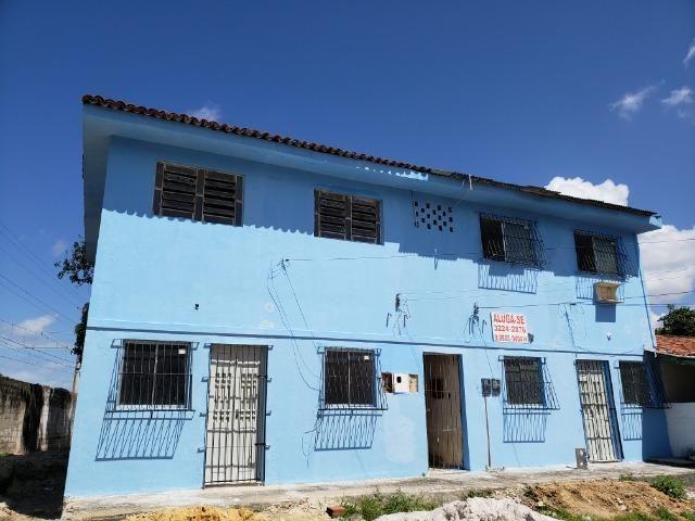 Alugo casas e Kitinet ao lado da estação metrô Montes dos Guararapes na estrada da Batalha - Foto 3