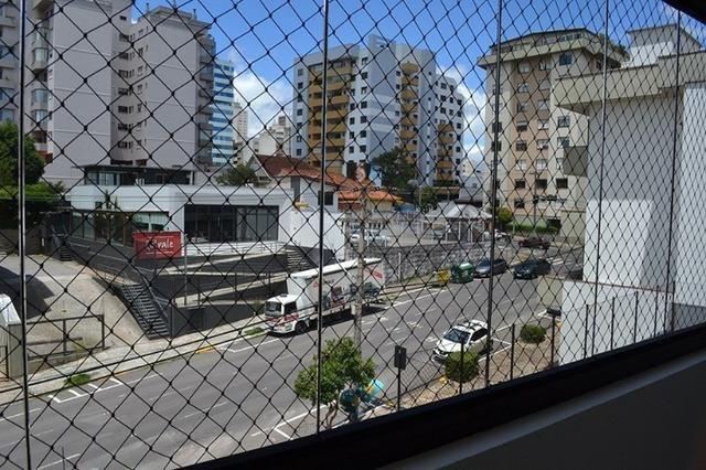 Oferta Imóveis Union! Apartamento semi mobiliado com 87 m² privativos próximo ao centro! - Foto 7