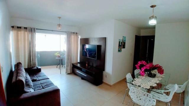 Apartamento Alto da Gloria 3 Q sendo 2 Suites - Residencial Altana