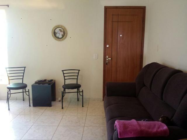 Vende ou Aluga casa duplex 02 qts. em condomínio - Foto 3