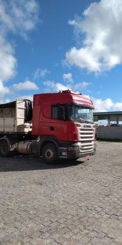 Scania highline - Foto 2