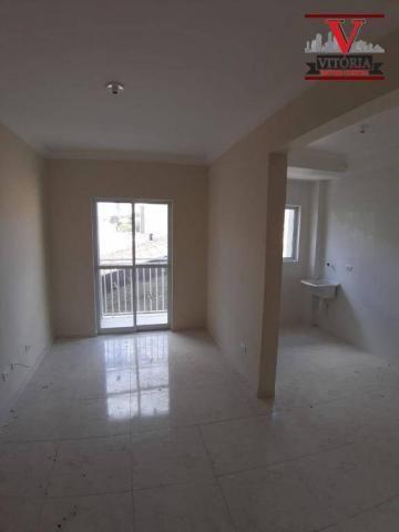 Apartamento - churrasqueira na sacada, 2 dormitórios à venda - parque da fonte - são josé  - Foto 3