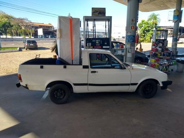 Chevy 500 (leia tudo) aceito moto 150