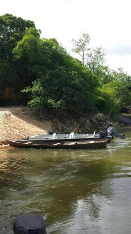 Vende-se linda ilha R$ 200.000,00, em São João do Araguaia, 53km de Marabá - Foto 12