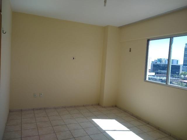 Ótimo apartamento com 03 quartos para aluguel no Centro - Foto 3