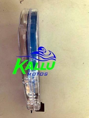 Adesivo de roda friso de diversas cores moto kallu motos