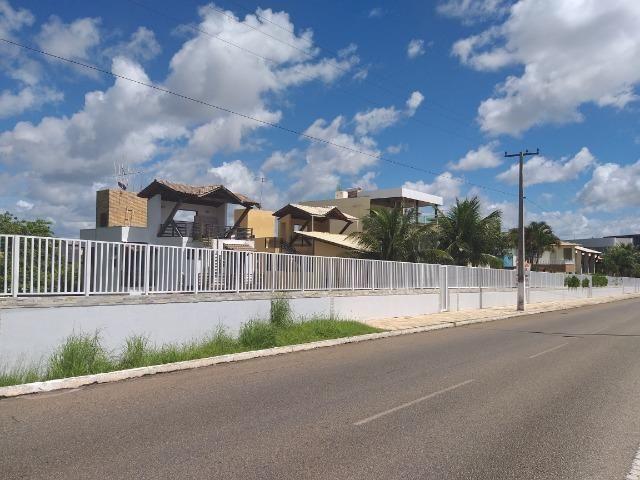 Vendo lote, cond. Barramares, 300m² área Troco por carro - Foto 3
