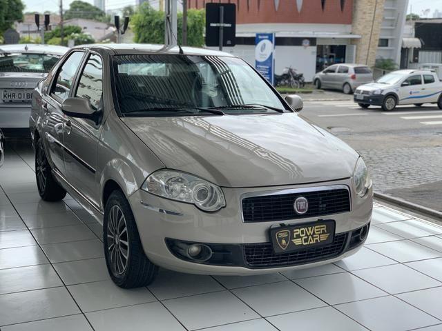 Fiat siena essence ideal para Uber