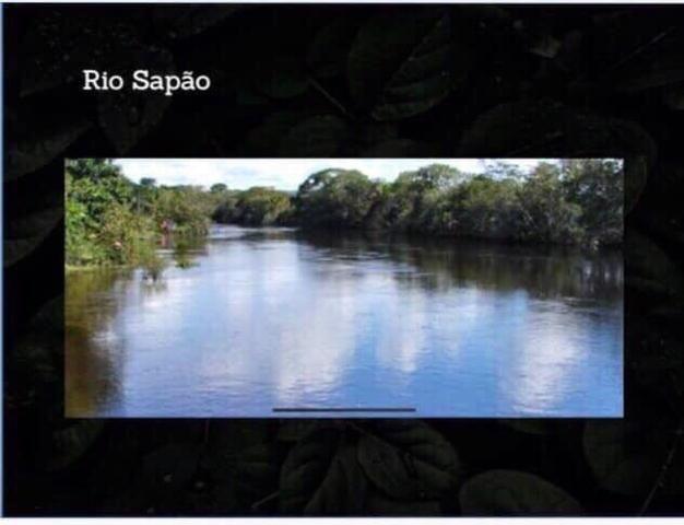 Fazenda na região de Formosa do Rio Preto-BA - Foto 9