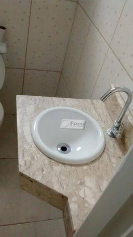 Sala para alugar, 22 m² por R$ 800/mês - Jardim Rosa de Franca - Guarulhos/SP - Foto 10