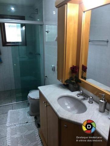 Apartamento 3 quartos semi-mobiliado - bairro exposição - Foto 5