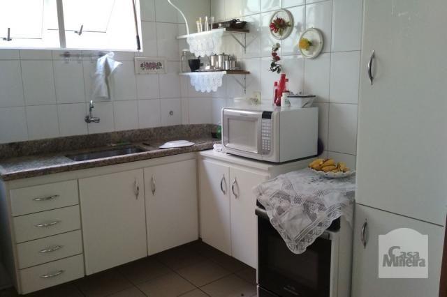 Apartamento à venda com 3 dormitórios em Paquetá, Belo horizonte cod:254467 - Foto 12