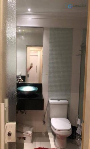 Apartamento com 3 dormitórios à venda, 156 m² por r$ 865.000 - jardim das indústrias - são - Foto 13