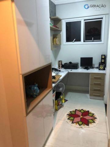 Apartamento com 3 dormitórios à venda, 156 m² por r$ 865.000 - jardim das indústrias - são - Foto 18