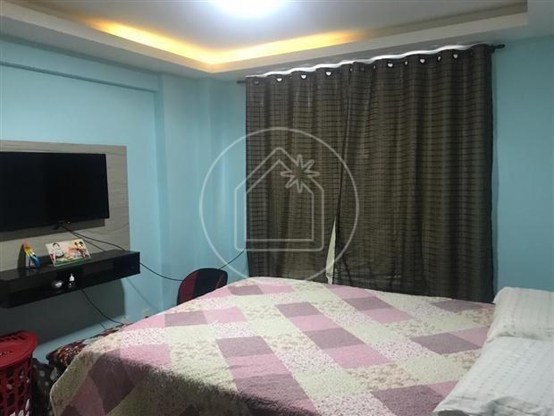 Apartamento à venda com 2 dormitórios em Centro, São gonçalo cod:863030 - Foto 7