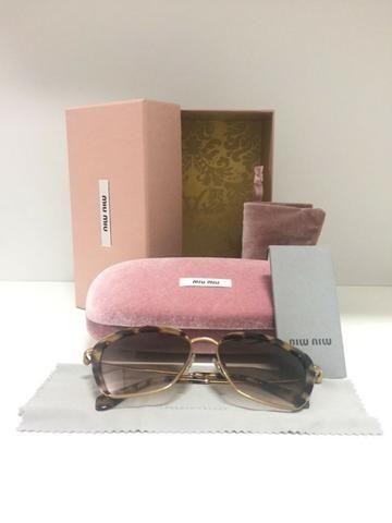 Óculos Feminino Miumiu - Foto 2