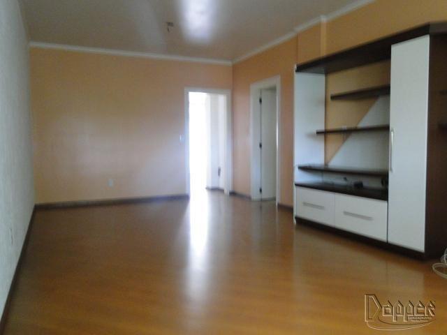 Apartamento à venda com 3 dormitórios em Centro, Novo hamburgo cod:15829 - Foto 3
