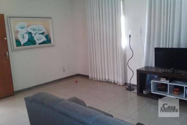 Apartamento à venda com 3 dormitórios em Paquetá, Belo horizonte cod:254467 - Foto 2