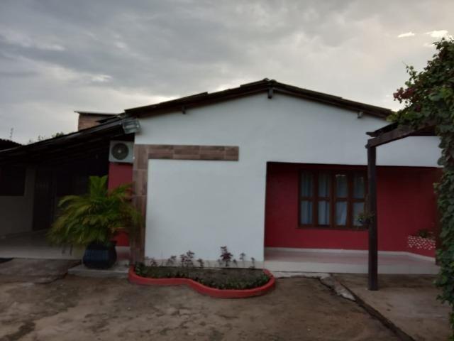Casa Mobiliada no Raiar do Sol - Foto 2
