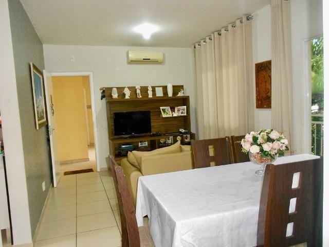 Oportunidade! Apartamento no Terraço dos Ventos Cambeba com 83m, 3 quartos e 2 vagas - Foto 5