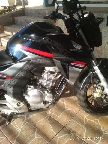 Twister 250 cc - Foto 6
