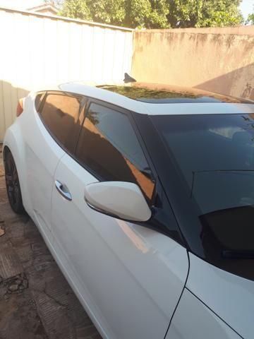 Hyundai veloster vendo ou troco - Foto 4