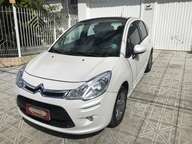 Citroën c3 2014/2014 1.5 tendance 8v flex 4p manual - Foto 7