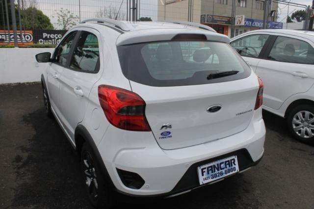 Ford Ka 1.5 FreeStyle 12V Flex Aut. 5P - Foto 3