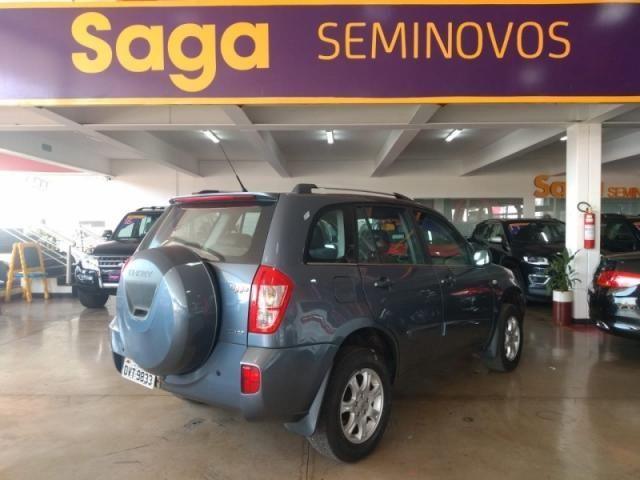 CHERY  TIGGO 2.0 16V GASOLINA 4P MANUAL 2014 - Foto 2