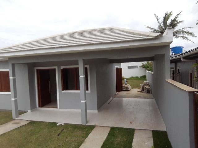 Casa nova há 150 metros do mar Arroio do Sal - Foto 12