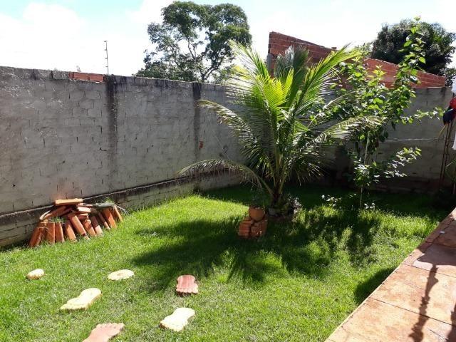 Vendo ágio casa em Goianira abaixou mais ainda 65.000 - Foto 3