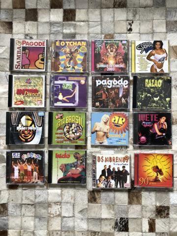 CDS antigos muito novos - Foto 4