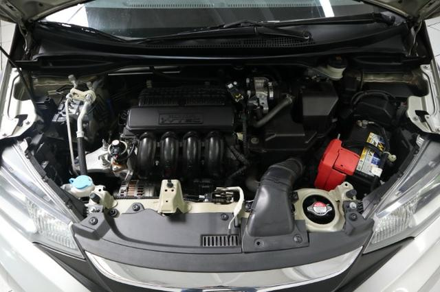 Fit 1.5 LX Flex Automático - Foto 8