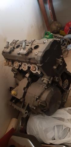 Motor xj6 600cc - Foto 2