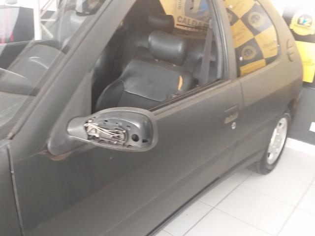 Peugeot 306 SX 1.6 16v Gasolina 1997 - Foto 6