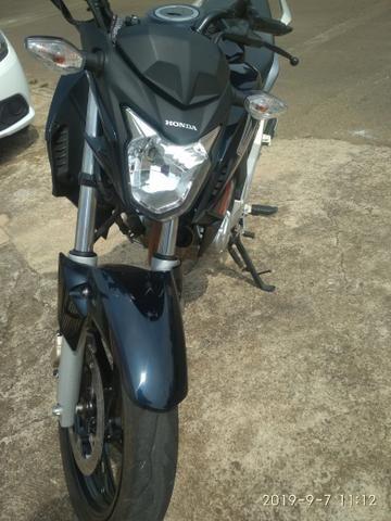 Twister 250 cc - Foto 9