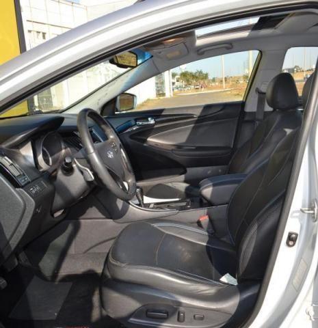 Hyndai Sonata GLS - Foto 7