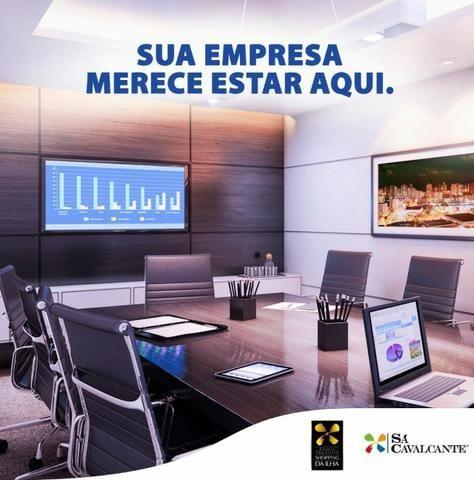 Lagoa Corporate & Offices | Salas Comerciais e Corporativas na Ponta d' Areia - Foto 3