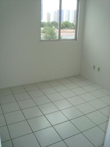 Apartamento de 80 m², 3 quartos e 2 vagas cobertas na garagem - Foto 12