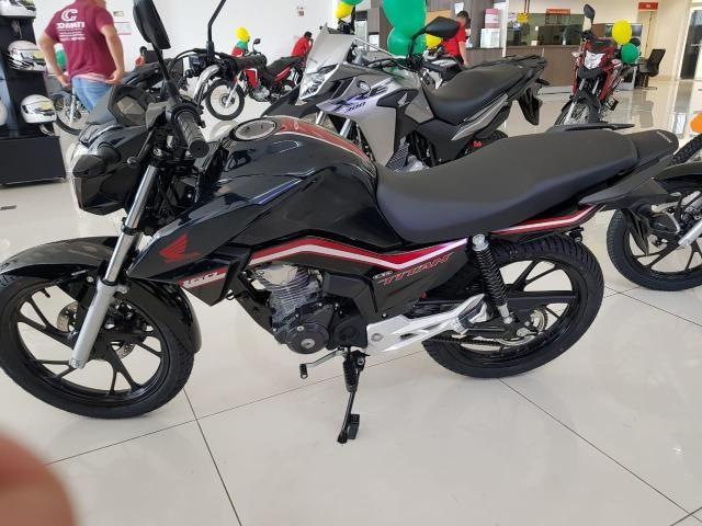 CG 160 titan 2020 (lucidalva )