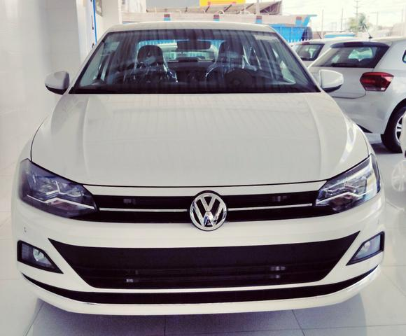 Novo Volkswagen Virtus Highline 1.0 TSI Turbo - 19/20