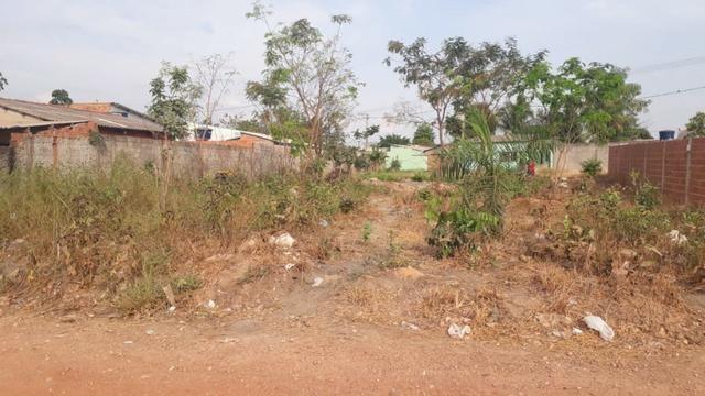 Terreno Bem Localizado Próximo do Ponto Final Osmar Cabral Residencial Brasil 21 - Foto 3