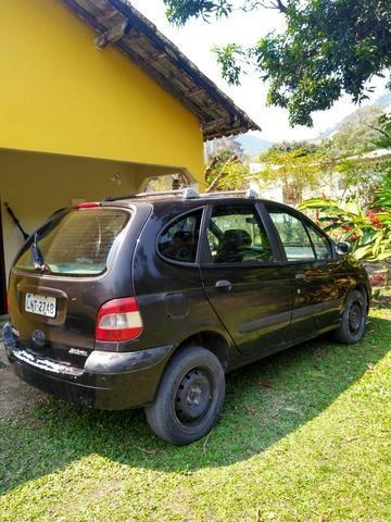 Renault Scenic 1.6 RXE - Foto 5