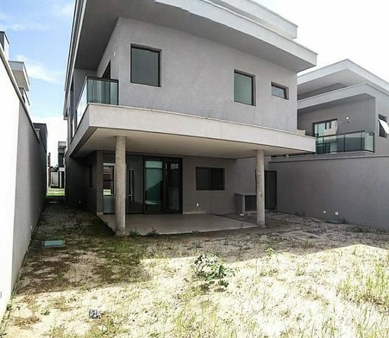 Casa em condomínio para alugar no Eusébio, CE 040, alto padrão, lazer completo - Foto 9