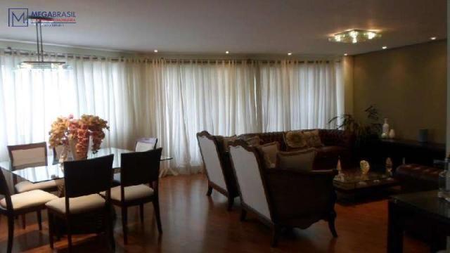 Casa à venda com 3 dormitórios em Jardim vila mariana, São paulo cod:CA021225 - Foto 2